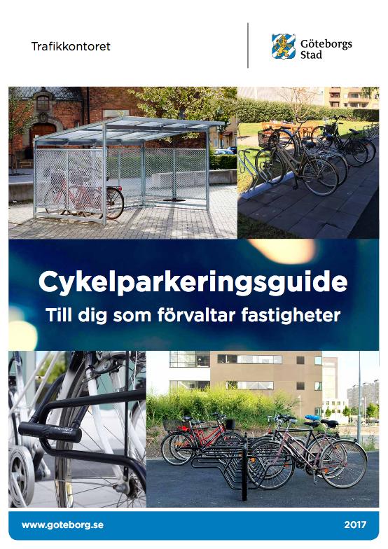 Cykelparkering guide