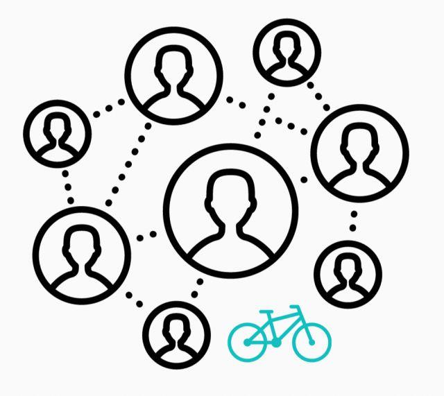 Cykelsäkerhet – Hur fungerar cyklisten?