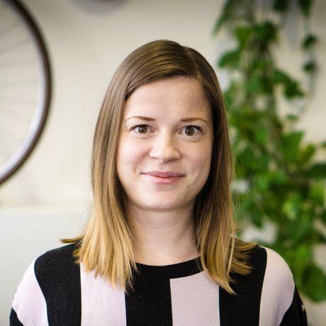 Anna Zajc(föräldraledig)