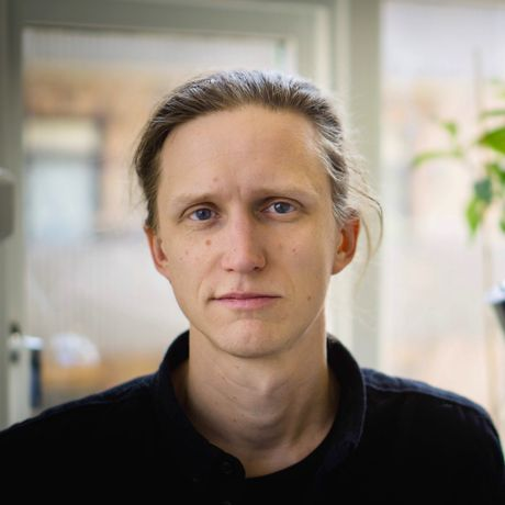 Martin Forsberg(föräldraledig)