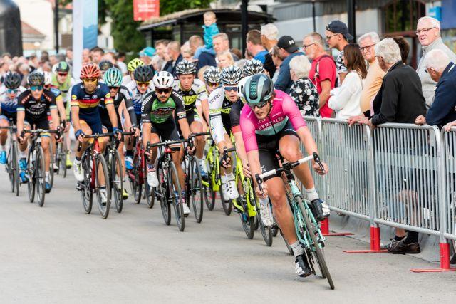 Cyklisters beteende vid trafikomledningar