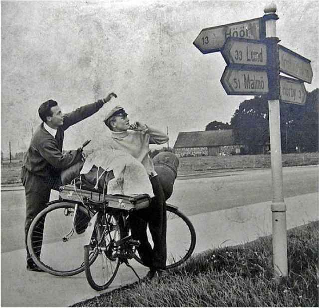 Cykelturismdagarna - möt oss där!