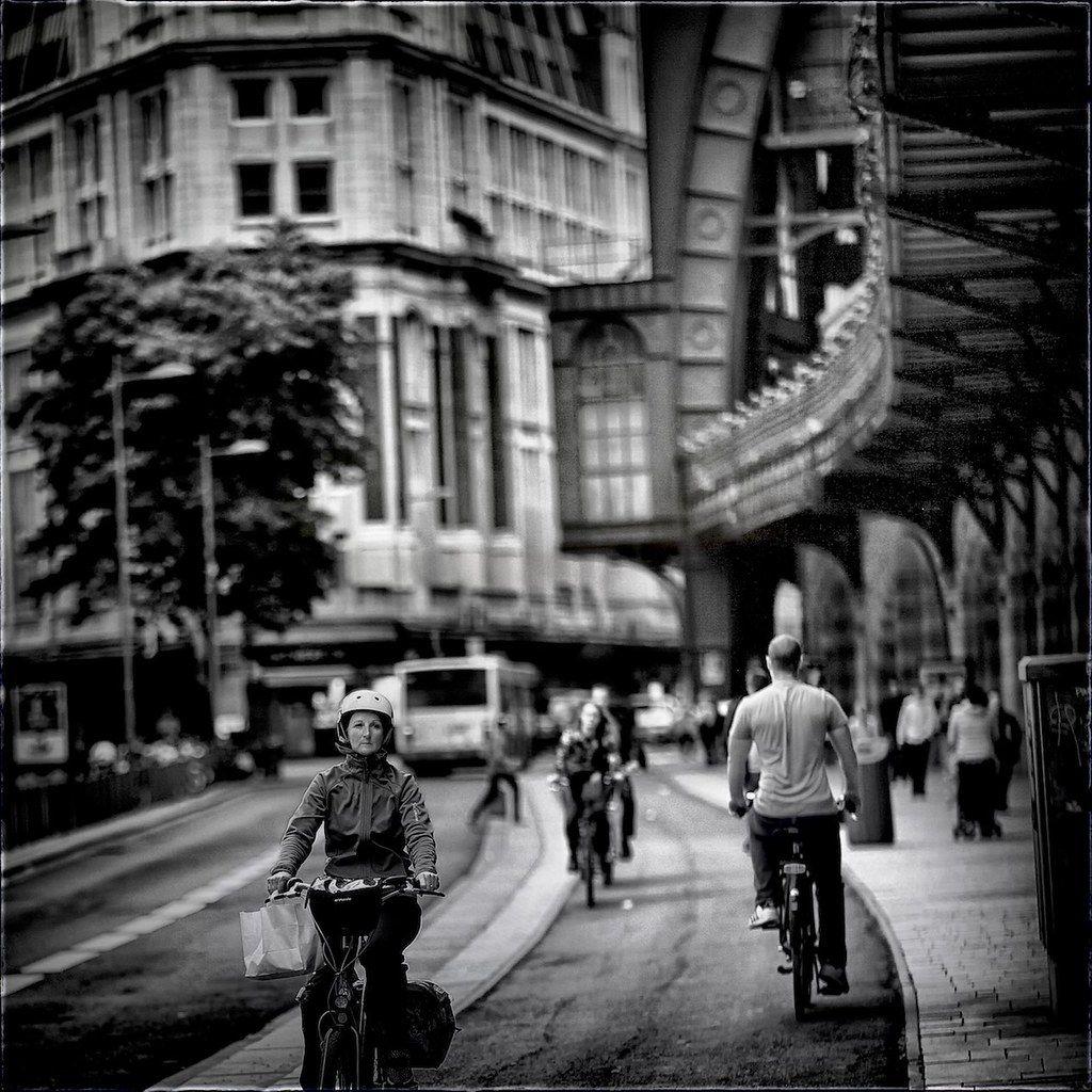 Kombinerad mobilitet & Mobilitet som tjänst (MaaS)