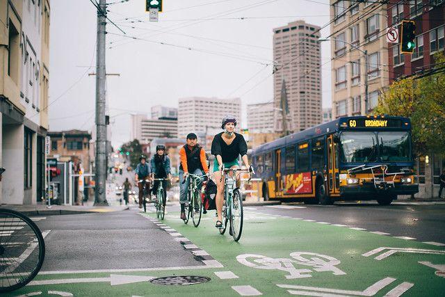 Mobility Management, beteendepåverkan & nudging