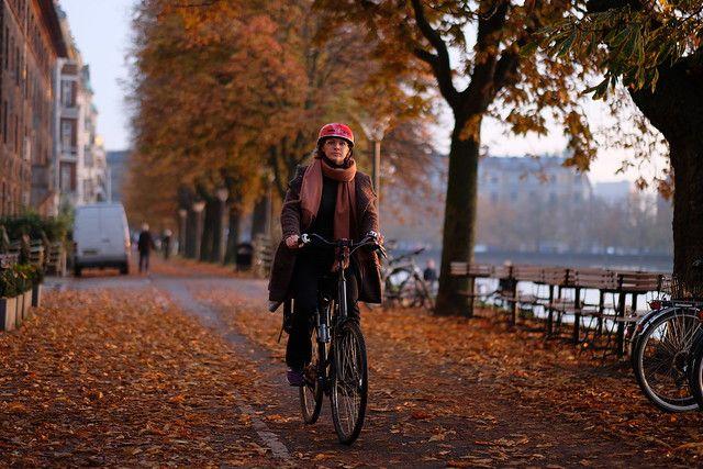 Cykeltrafikplanering & Cykelstrategier