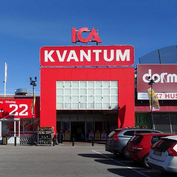 Hållbara inköpsresor ICA Kvantum